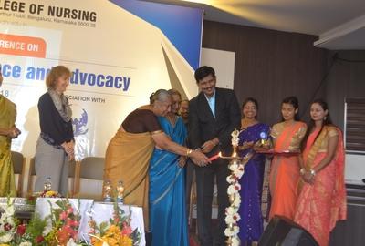 Nursing conference 1