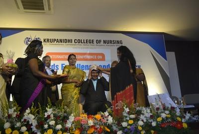Nursing conference 3