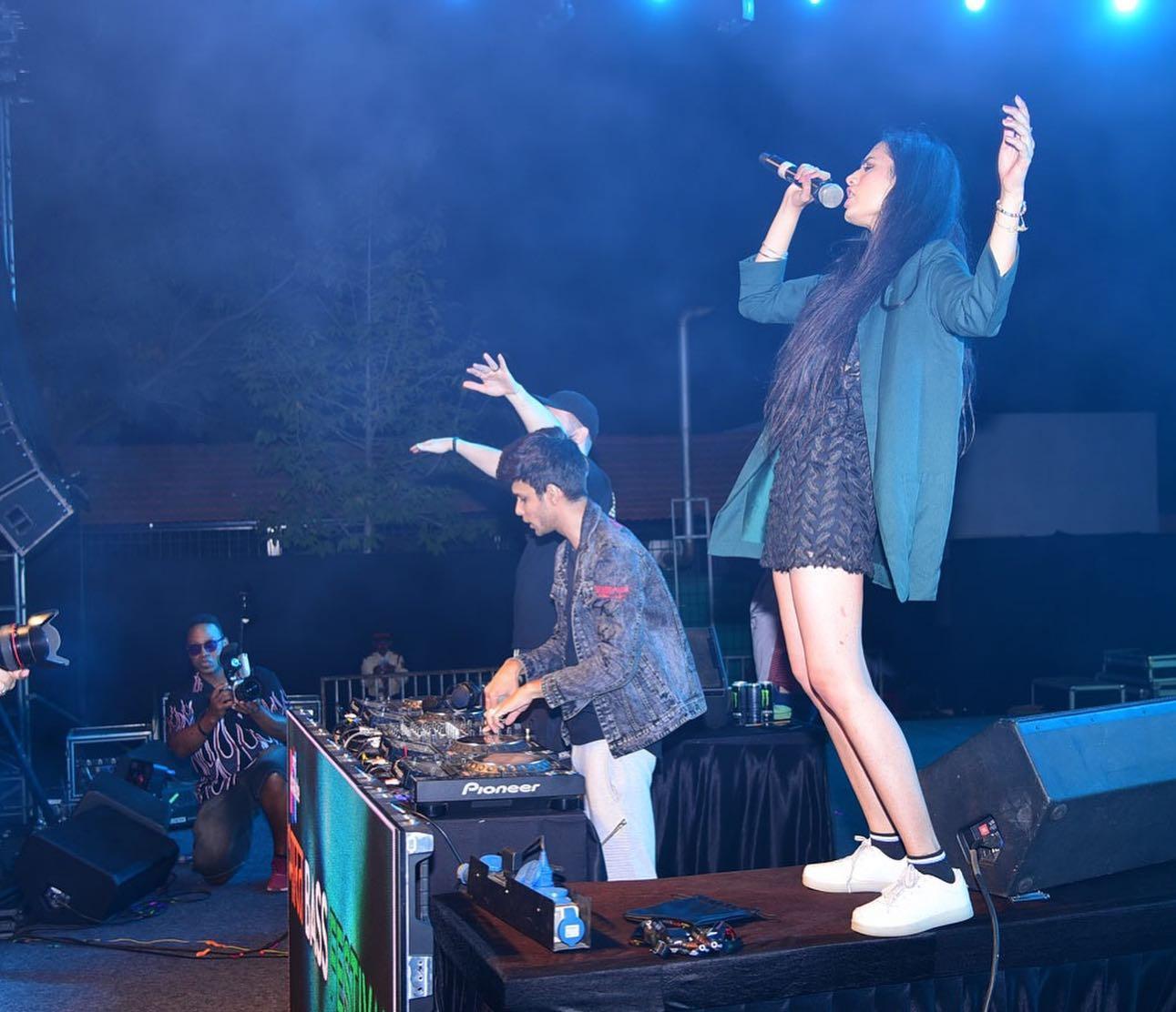Nursing DJ show image 6