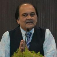 Prof. Prakash V Mallya