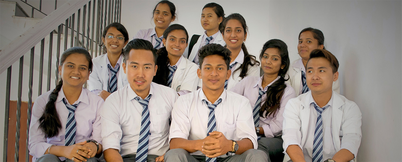 Best Physiotherapy Colleges in Bangalore